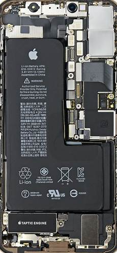 iphone x wallpaper inside hd you can show the inside of your new iphone xs with