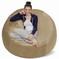Sofa Sack Bean Bag Chair 3d Image by New Sofa Sack Bean Bagsbean Bag Chair 5 Camel