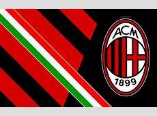 Download wallpapers AC Milan, 4k, Italian football club