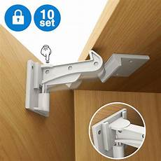 child safety cabinet locks newest version heavy duty
