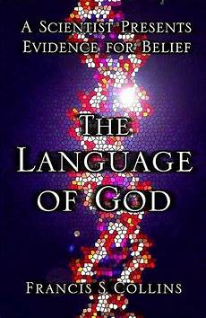 The Language Of God Book Review Cooler Insights