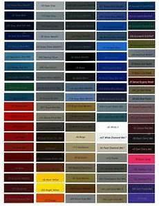 Automotive Color Charts Online Description Midnight Blue Pearl Paint Is A Darker Blue