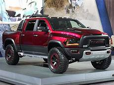 2020 Dodge Ram Rebel Trx by Pictures Don T Do It Justice The Ram Rebel Trx Concept Is