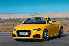 audi tt roadster 2020 2020 audi tt roadster review trims specs and price carbuzz