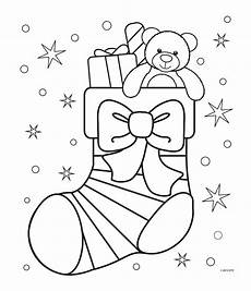 Weihnachts Malvorlagen Coloring Pages