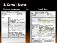 Cornell Notes Avid Avid Overview Cornell Notes