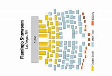 Flamingo Las Vegas Donny And Seating Chart Donny And Show Preview Amp Review Exploring Las Vegas