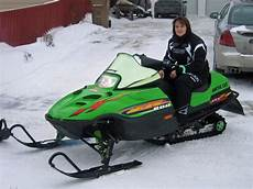 2000 Arctic Cat Zr 800 Horsepower Cadillac