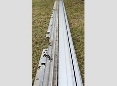 TRACK REPAIR   Sliding door repair: pocket, patio, glass