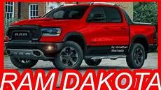 2020 dodge dakota photoshop 2020 fca mid size truck new ram