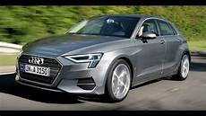 New 2019 Audi A3 by New Audi A3 Sportback 2019 Interior Exterior Royal