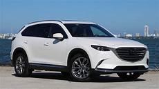2020 Mazda Cx 9s by 2019 Mazda Cx 9 Signature Awd Pros And Cons