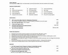 Auto Resume Maker 23 Automobile Resume Templates Free Word Pdf Doc Formats