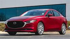 2020 Mazda 3 Hatch by 2020 Mazda 3 Sedan Experience