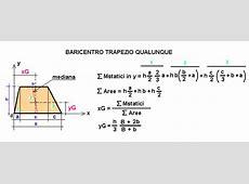 BARICENTRI   www.calcoli online.it