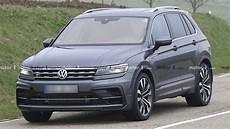 xe volkswagen tiguan 2020 2020 volkswagen tiguan r line review car 2020
