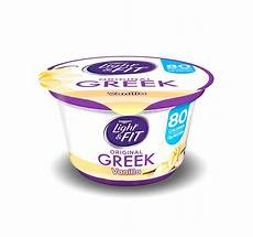 Dannon Light And Fit Greek Lemon Meringue Greek Yogurt Light Amp Fit 174