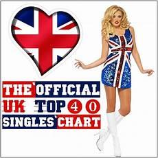 Uk Singles Chart 2016 The Official Uk Top 40 Singles Chart 25 November 2016
