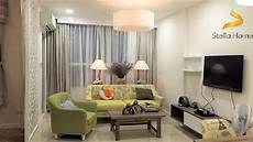2 Bedroom Apartments For Rent In Luxury 2 Bedroom Apartment For Rent In Icon 56 District 4