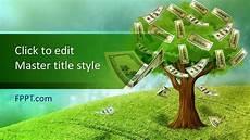 Money Powerpoint Templates Free Free Money Tree Powerpoint Template Free Powerpoint