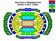 Sixers Seating Chart Philadelphia 76ers Seating Chart View Brokeasshome Com