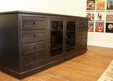 media storage cabinets with drawers organize your