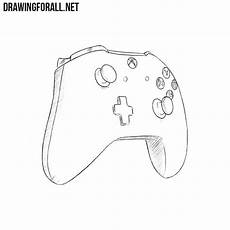 how to draw an xbox controller drawingforall net