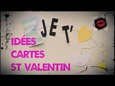 Cartes St Valentin Id 233 Es De Cartes Pour La St Valentin Scrapbooking Vintage