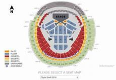 Rogers Centre Seating Chart Rogers Centre Seating Map Is Up Taylorswift