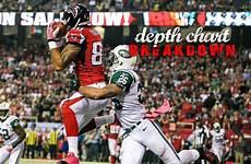 Falcons Rb Depth Chart Atlanta Falcons Depth Chart Breakdown Tight Ends
