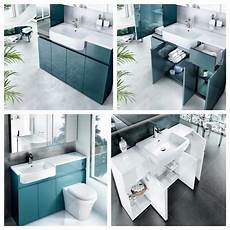aqua cabinets a new and exciting range of bespoke bathroom