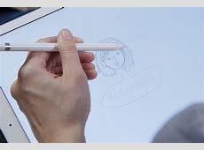 Linea Sketch latest version for iPad Pro ads Apple pencil