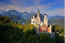 Historical Castles Visit The Most Castle In Europe Schloss