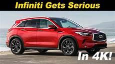 2019 Infiniti Qx50 Review by 2019 Infiniti Qx50 Drive Review