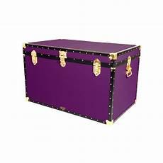 Mossman Original King Trunk Storage Box Chest Steamer by 40 Quot King Trunk Purple Mossman Trunks