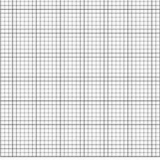 2mm Graph Paper Cartesian Graph Paper With Lines Every 2mm