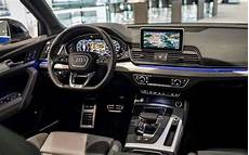 Audi Q5 2020 Interior by 2019 Audi Q5 Interior 2019 And 2020 New Suv Models