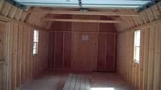prefab garages 12x24 barn garage garages youtube