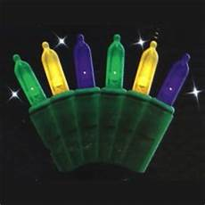 Battery Operated Mardi Gras Lights Mardi Gras Light Up Glowing Party Decorations