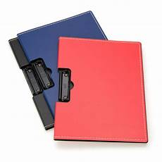 Clipboard With Privacy Cover Shuter Elite Creative High Quality Hard Plastic Clipboard