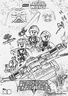 Malvorlagen Lego Wars Lego Wars Malvorlagen Inspirierend Wars