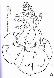 Ausmalbilder Prinzessin Disney Kostenlos Ausmalbilder Disney Prinzessinnen