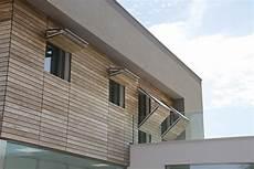 rivestimenti in legno impronta serramenti rivestimenti esterni parete