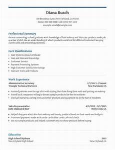 High School Graduate Resume Templates Graduate Resume Template For Microsoft Word Livecareer