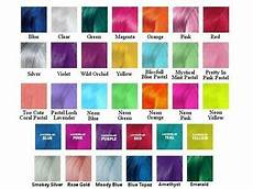 Pravana Hair Color Chart Pravana Chromasilk Vivids Semi Permanent Direct Dye Hair