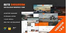 Car Dealer Wordpress Theme Free Download Download Free Auto Showroom V1 8 6 Car Dealership