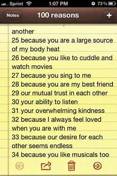 30 Reasons Why I Love You Luxury 100 Reasons Why I Love You Best Friend Soaknowledge