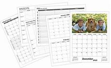 Printable Customized Calendars Create Custom Printable Calendars Calendarsquick