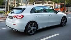mercedes a klass 2020 novo mercedes classe a 2020 brasil pre 231 o consumo e