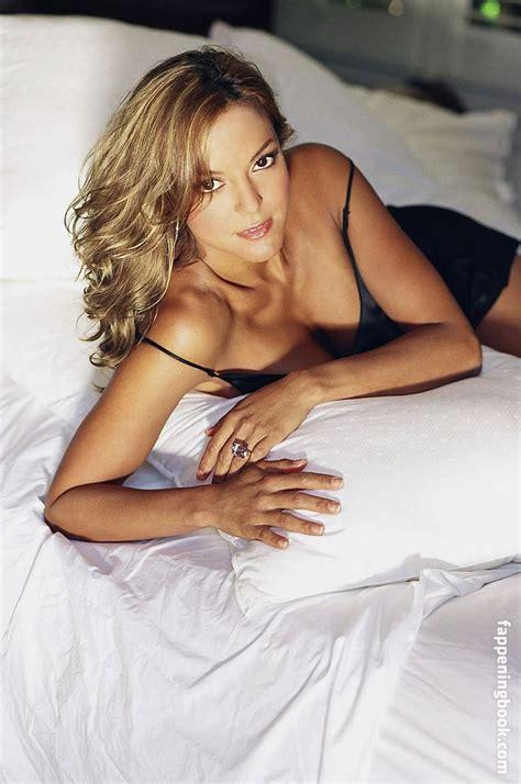 Daniela Braga Nude